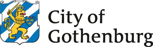 logo of the city of Gothenburg